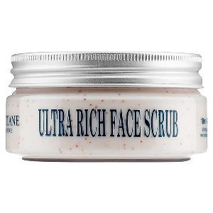 Ultra Rich Face Scrub with Shea Butter