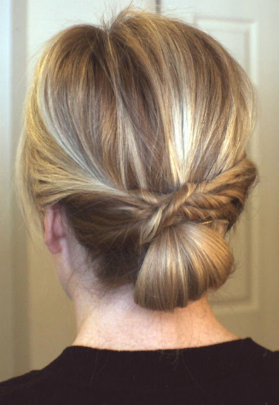 Stunning Wedding Hairstyles For Medium Length Hair More