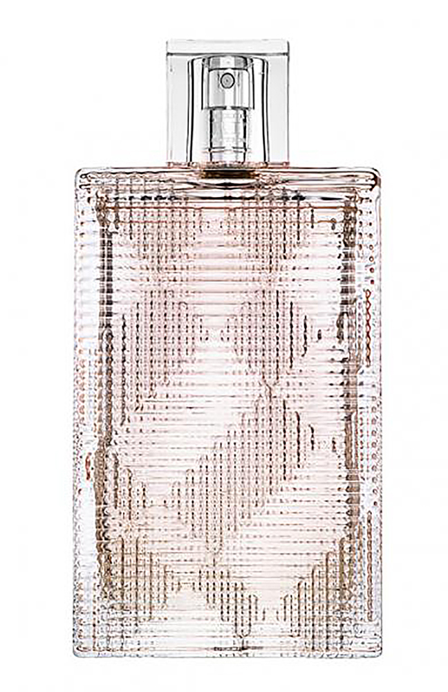 Scorpio: Burberry's Brit Rhythm Floral for Her
