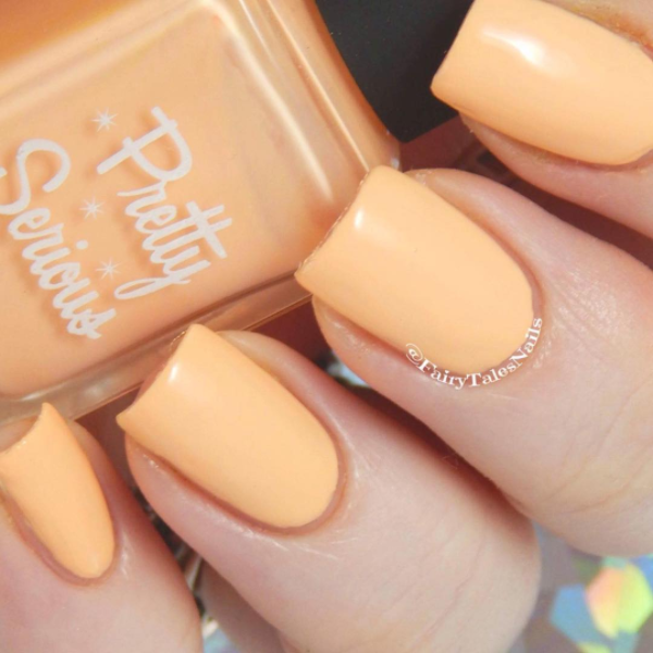 Nail Colors We Want To Wear All Summer Long - More