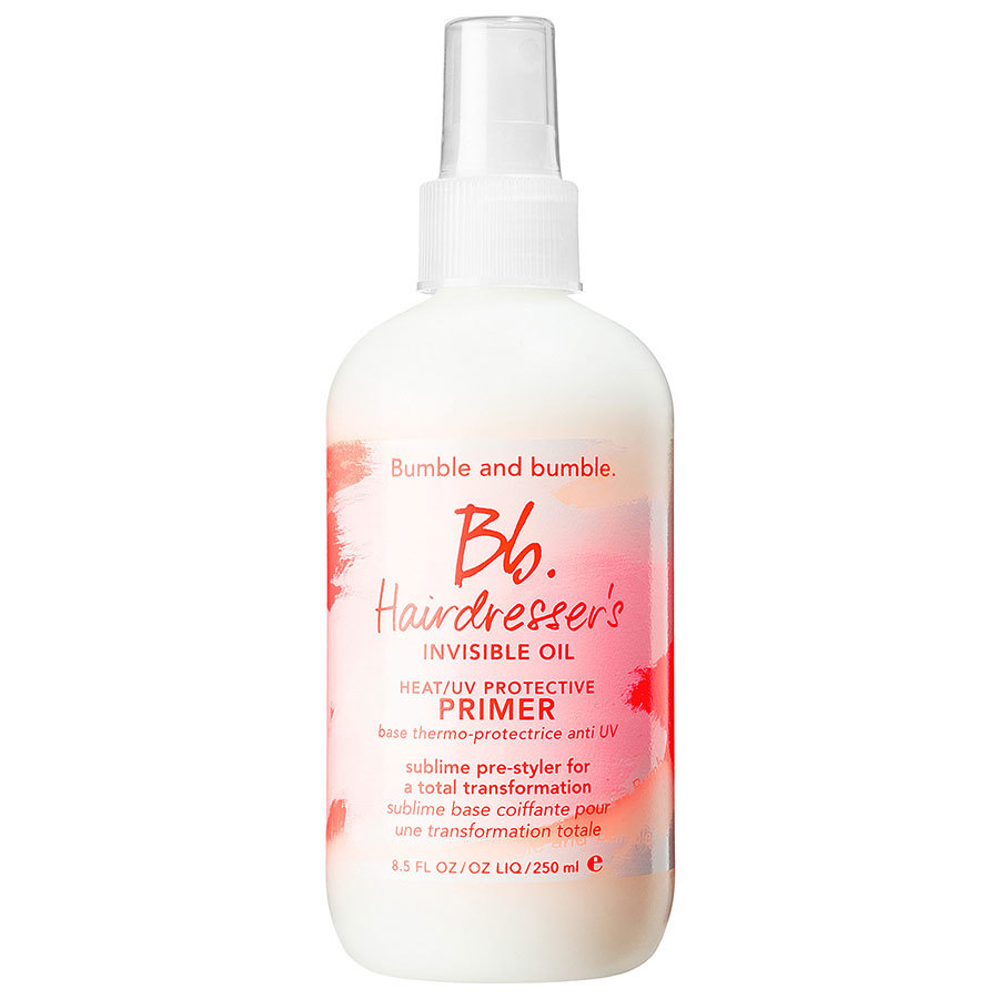 16. Bumble and Bumble Hairdresser's Invisible Oil Primer