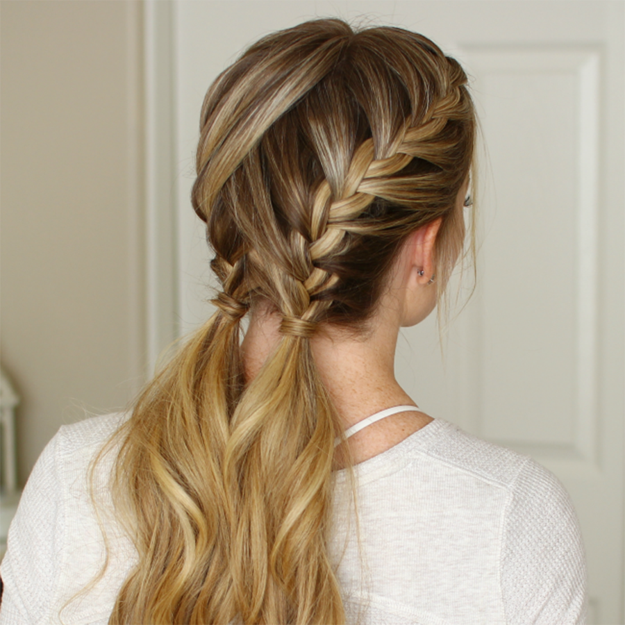 18 Hairstyles That Prove Pigtails Aren T Just For Kids More