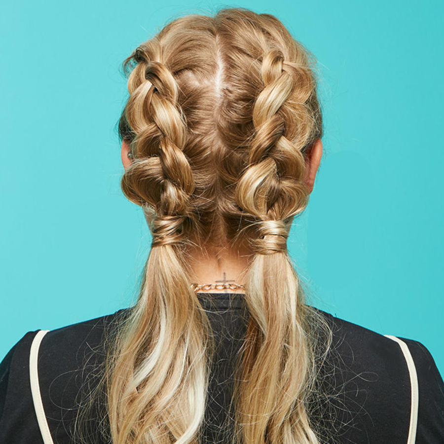 18 Hairstyles That Prove Pigtails Aren\u0027t Just For Kids , More