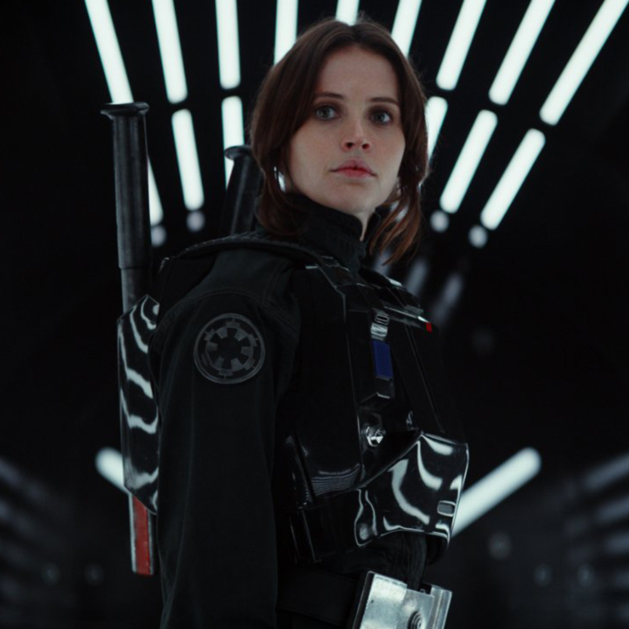 17 Badass Female 'Star Wars' Characters You Don't Want To