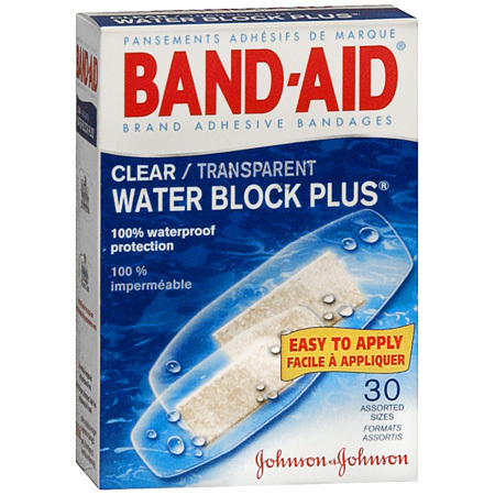 The Basic Bandage