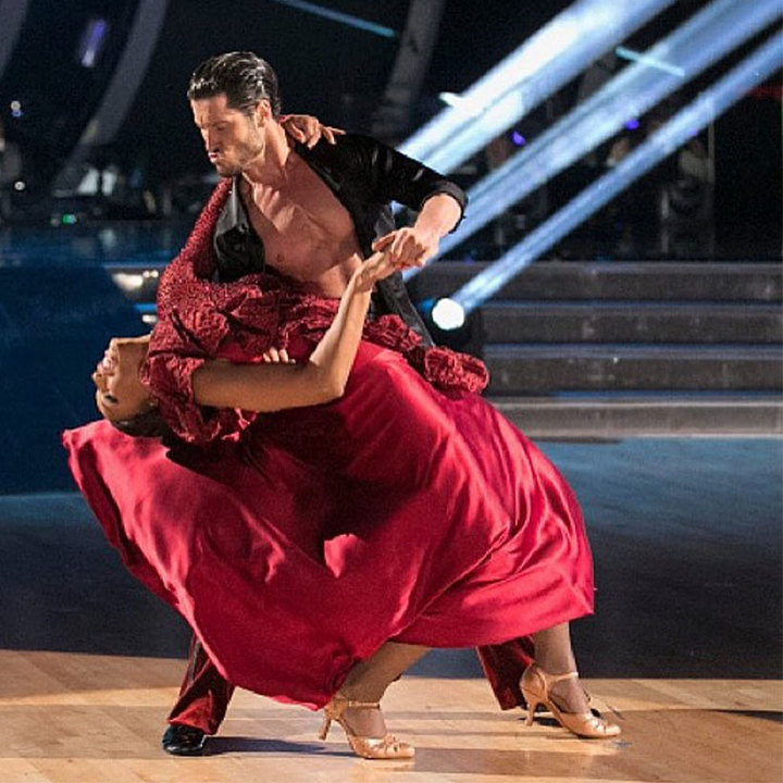 View Who Is Tamar On Dancing With The Stars  PNG