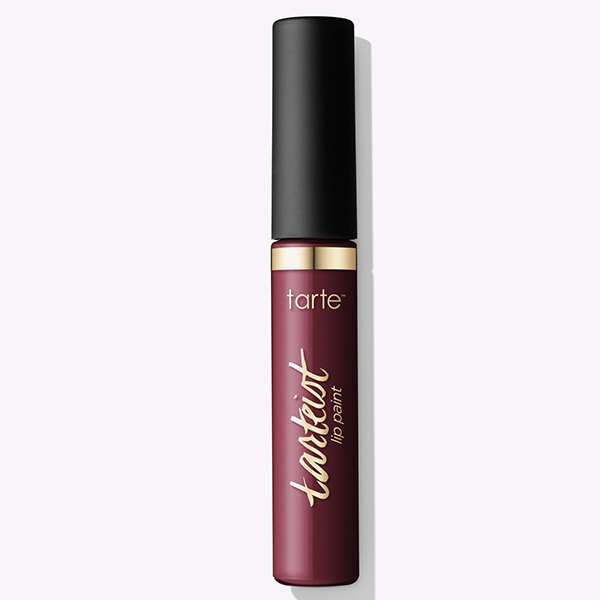 "Your perfect lipstick: Tarteist Quick Dry Matte Lip Paint in ""Killin' It"""