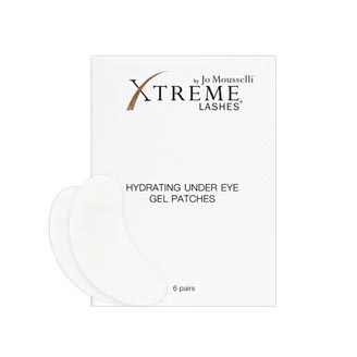 Xtreme Lashes Under Eye Gel Patches, Hydrating