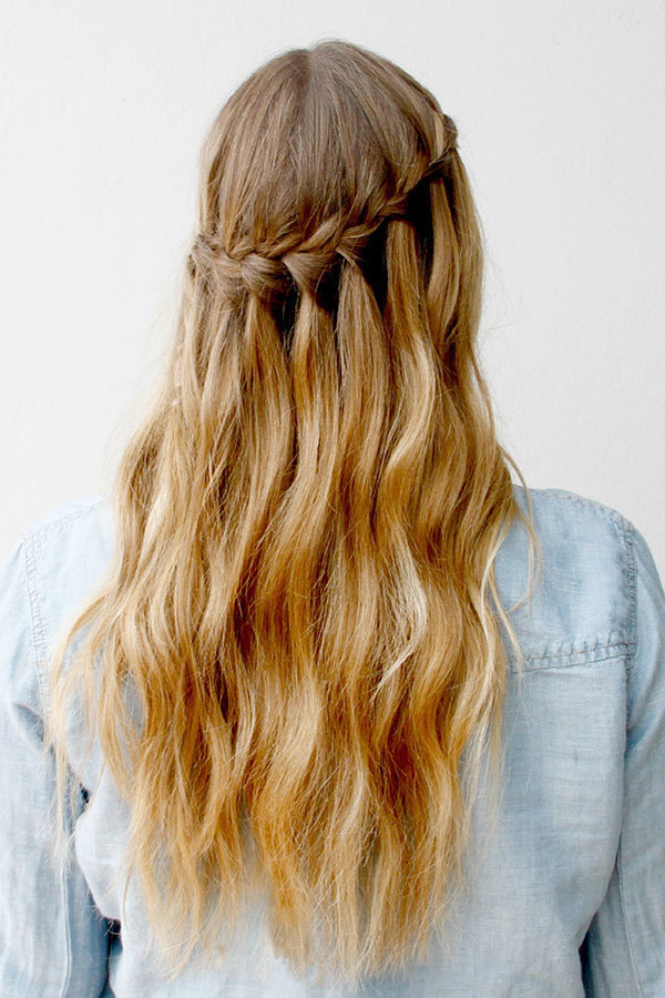 Easy Half Up Half Down Hairstyles To Rock For Any Occasion