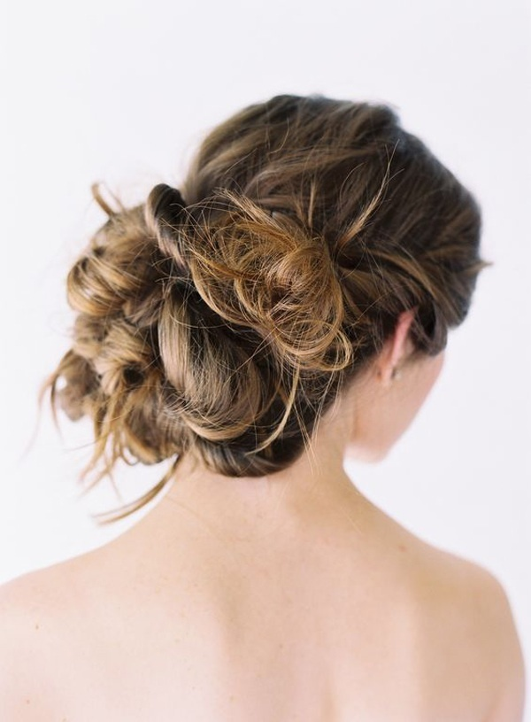 Beautiful Beach Wedding Hairstyles You Can Do Yourself - More