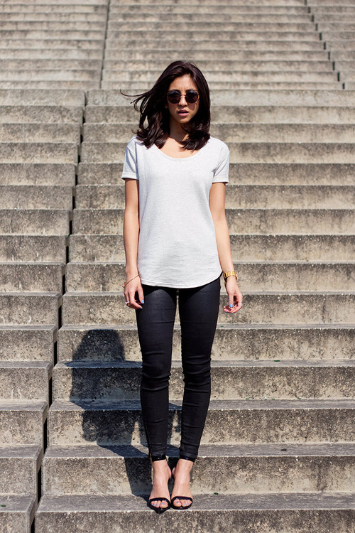00dd919b00 Style for Dummies: 18 Simple Outfits Anyone Can Wear - More