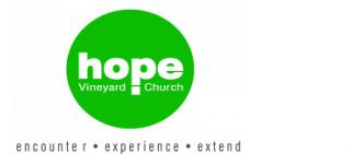 Hillsboro Vineyard Church logo