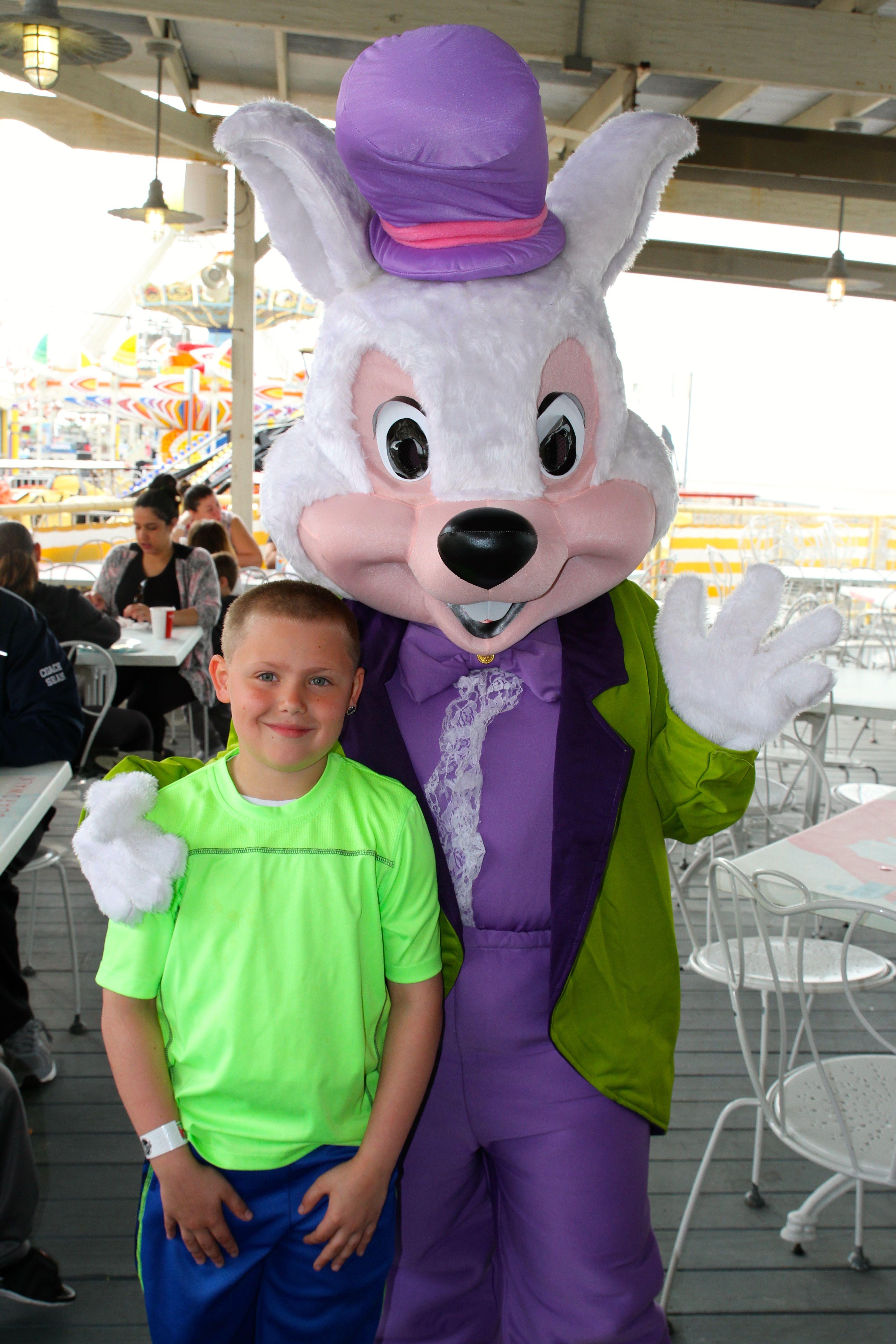 10 Easter Celebration