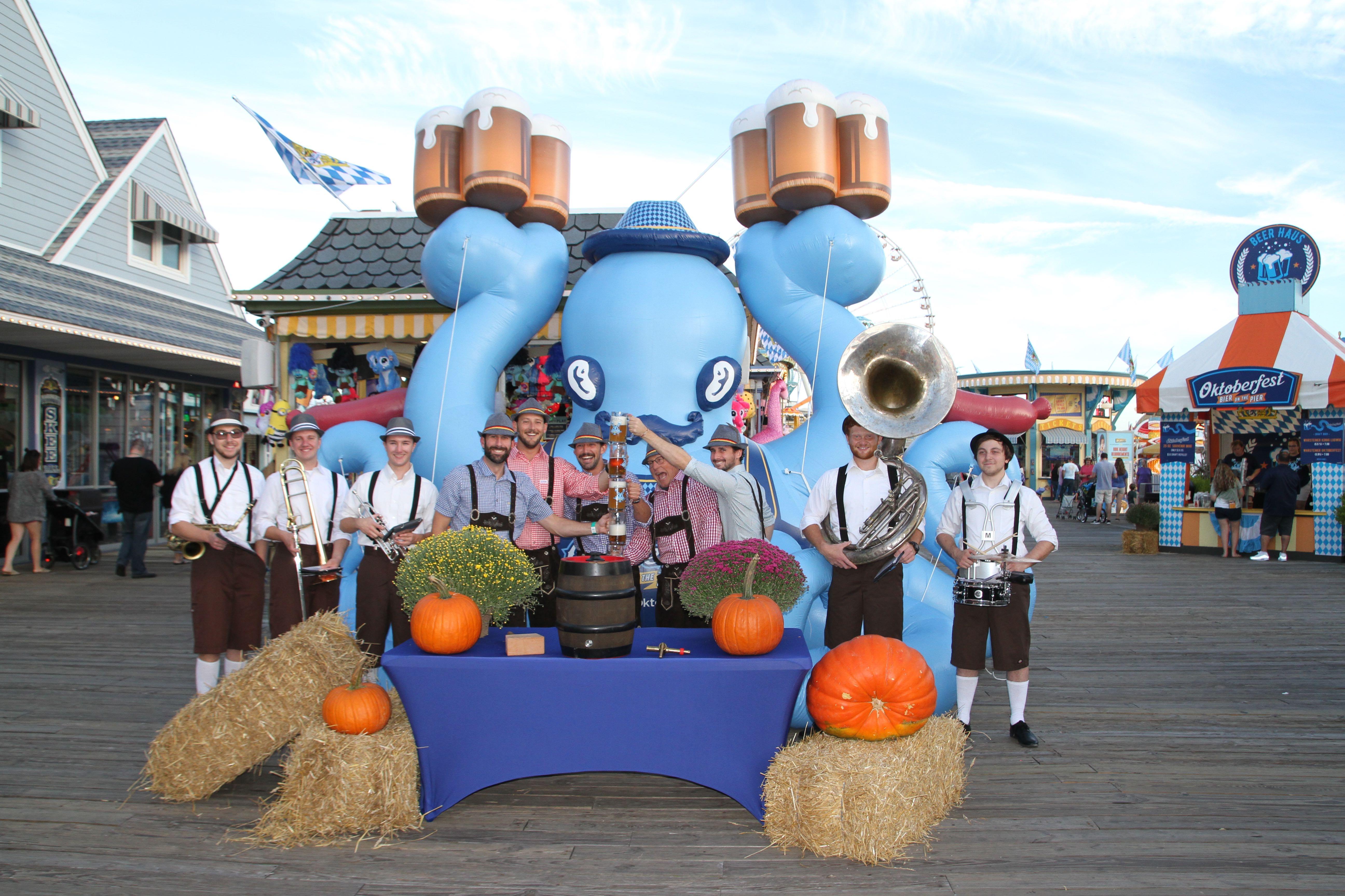 11 Oktoberfest