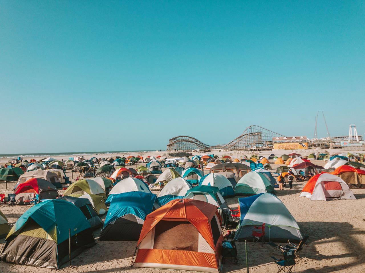 Beach Jam 20191