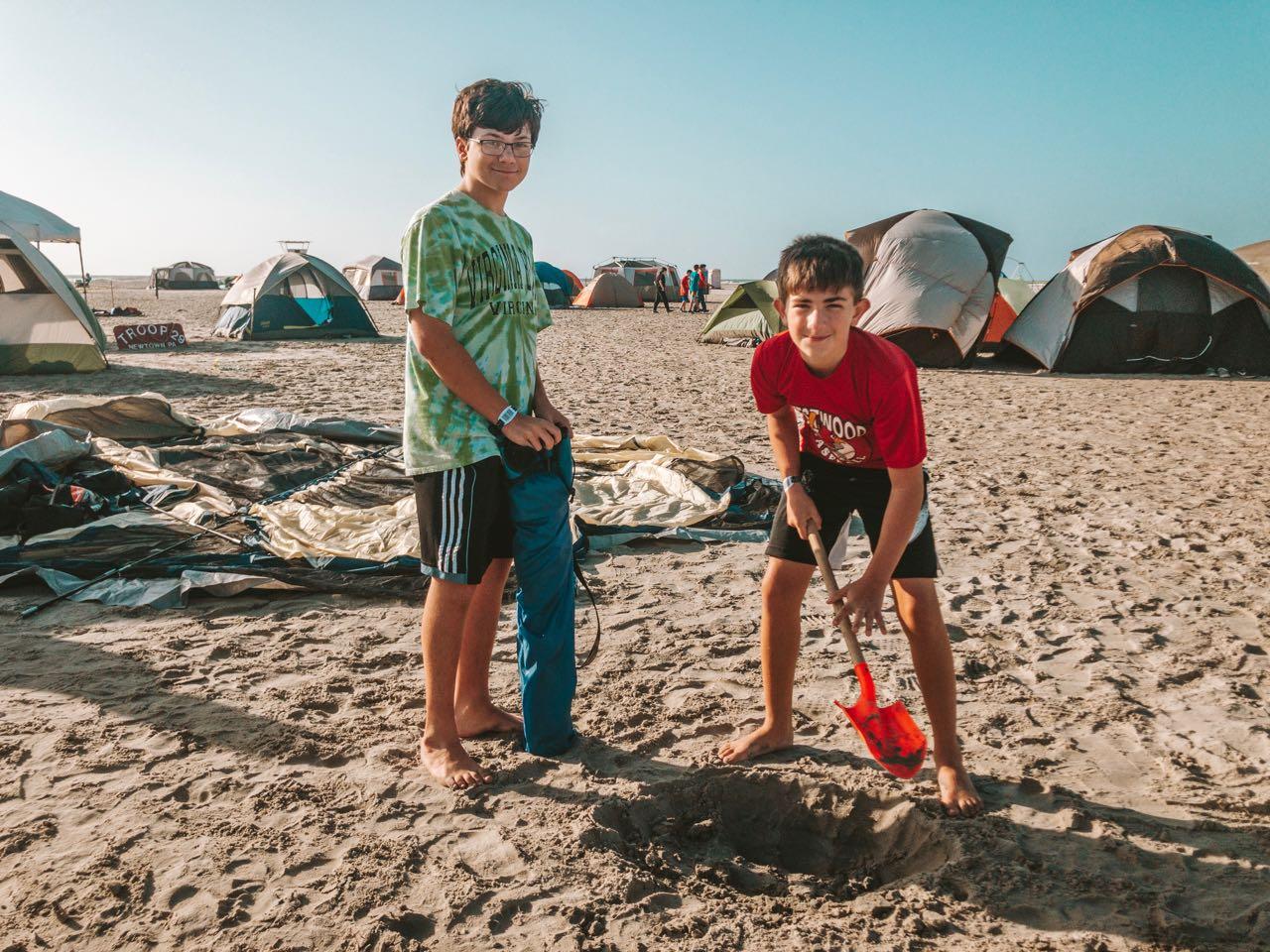 Beach Jam 201911