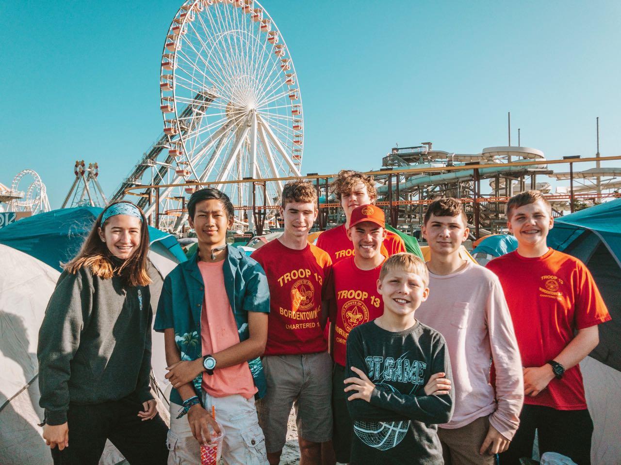Beach Jam 20199