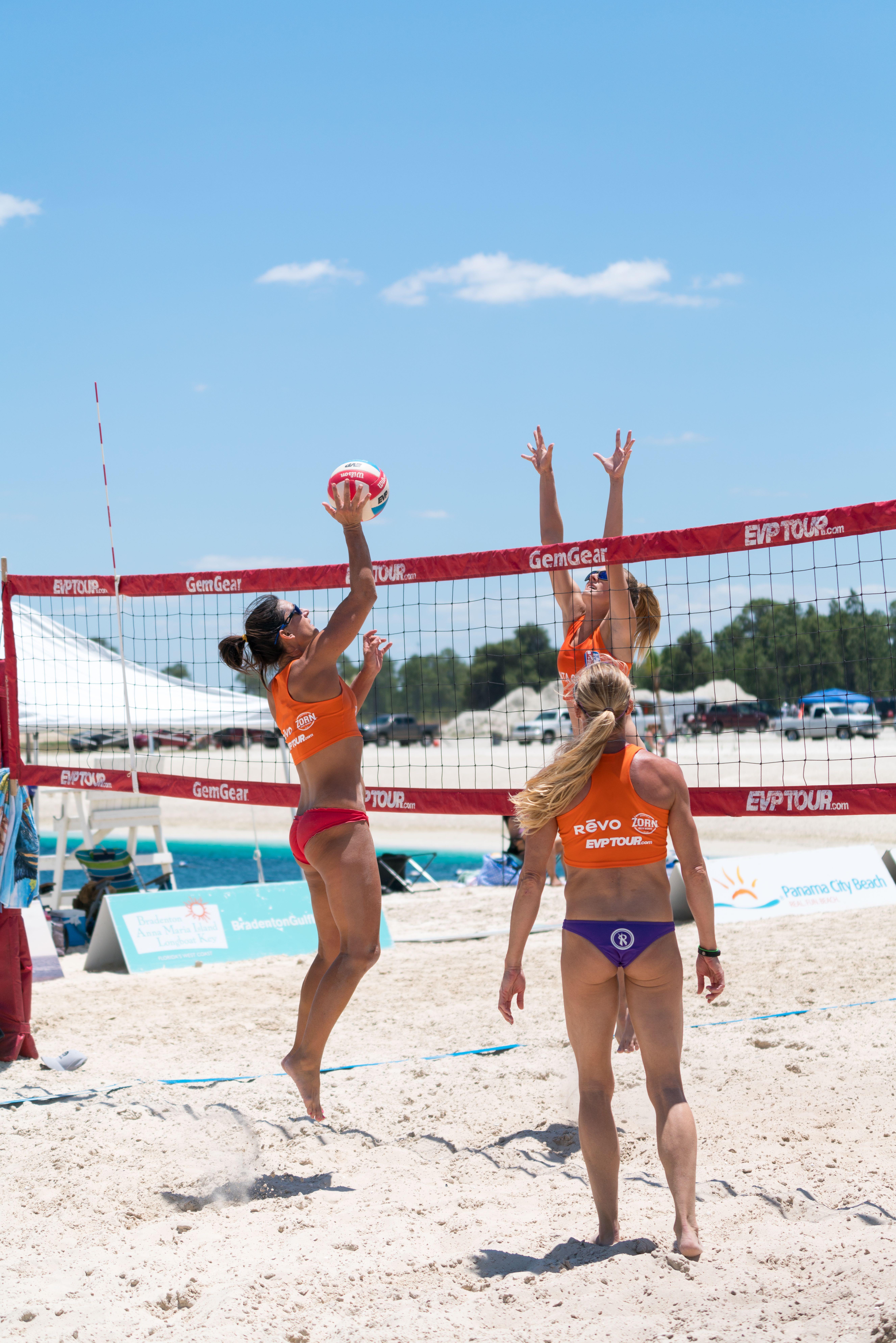 Beach Volleyball12