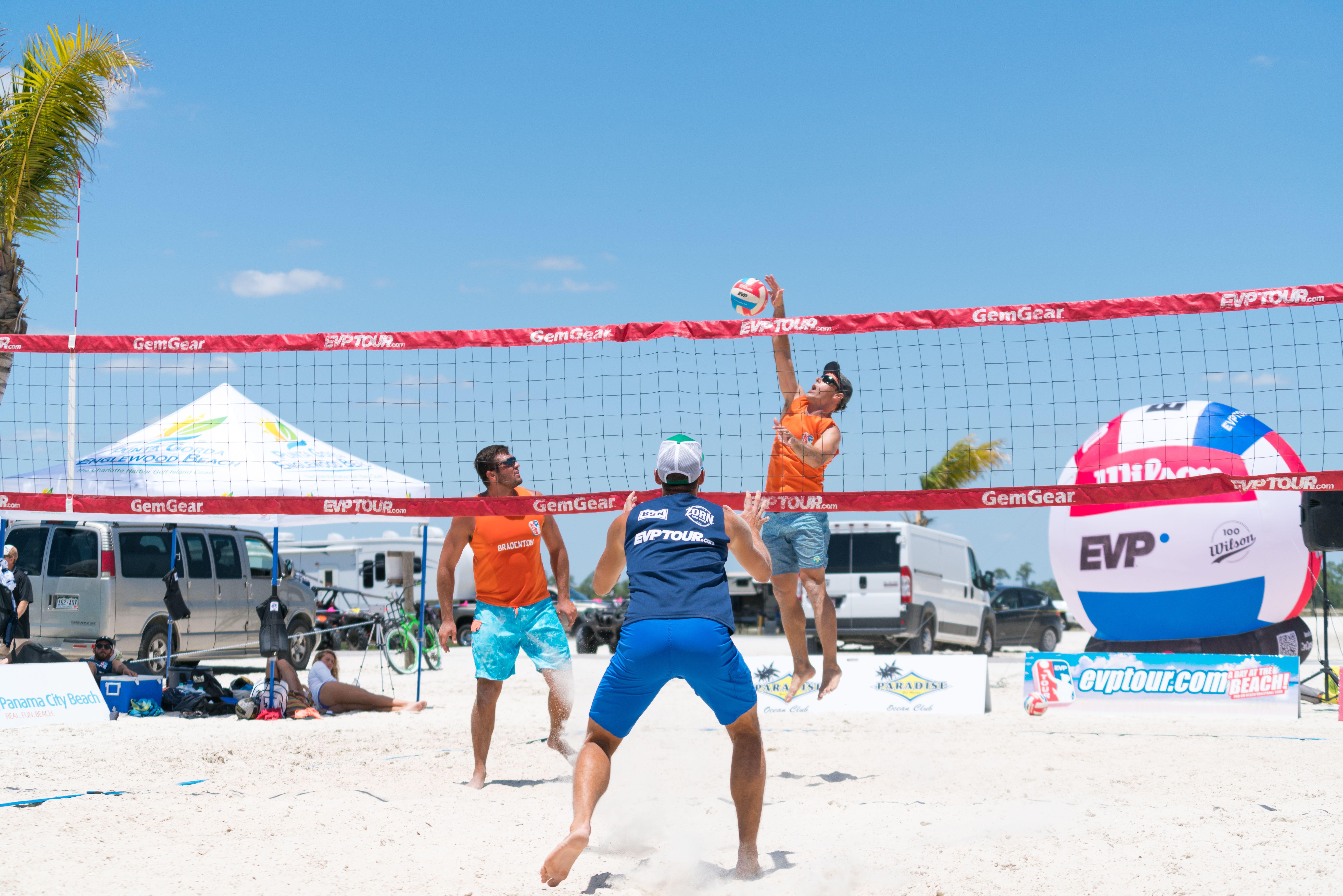 Beach Volleyball13