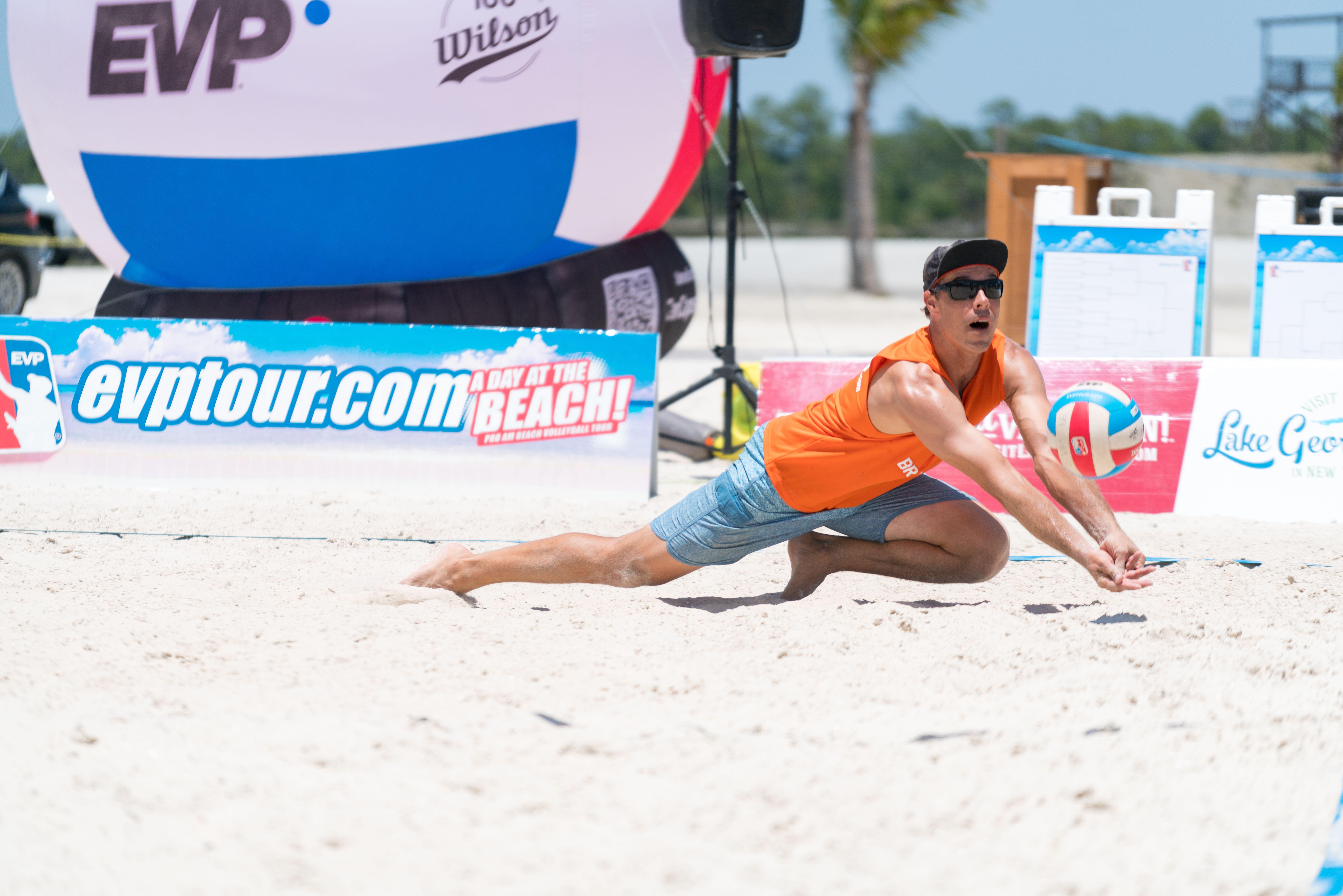 Beach Volleyball14