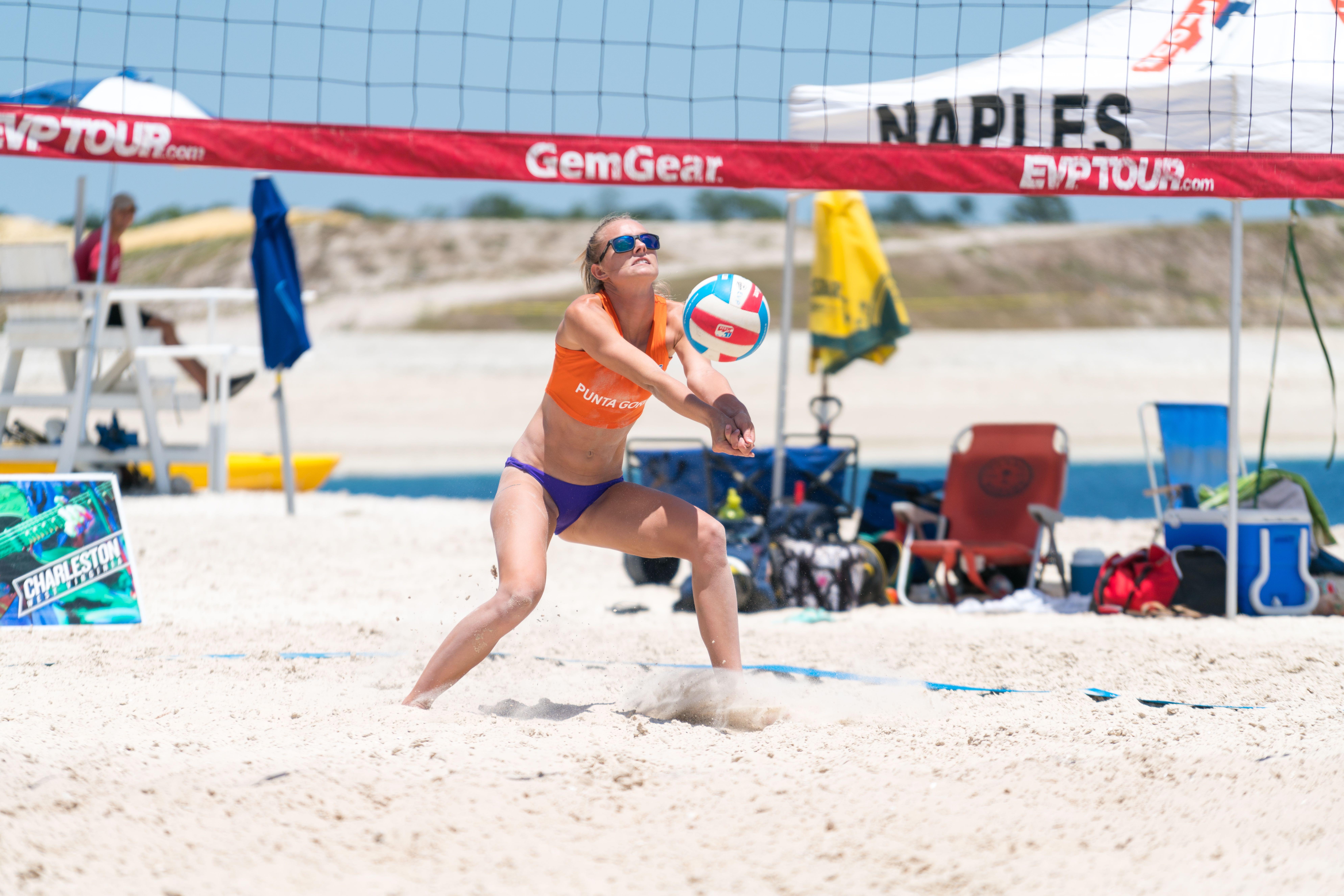 Beach Volleyball15