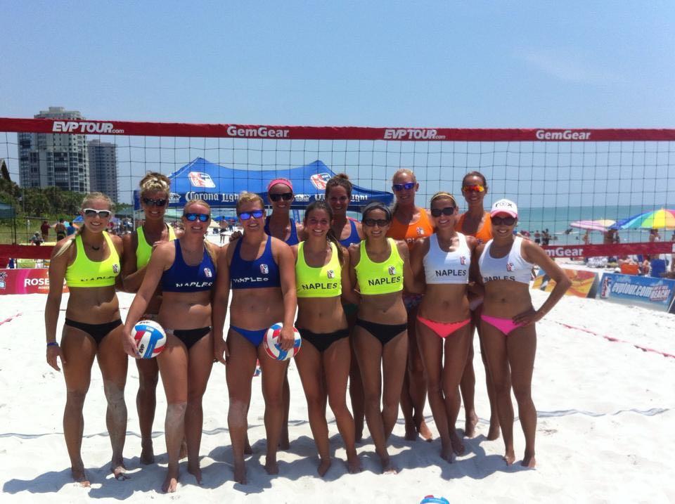 Beach Volleyball21