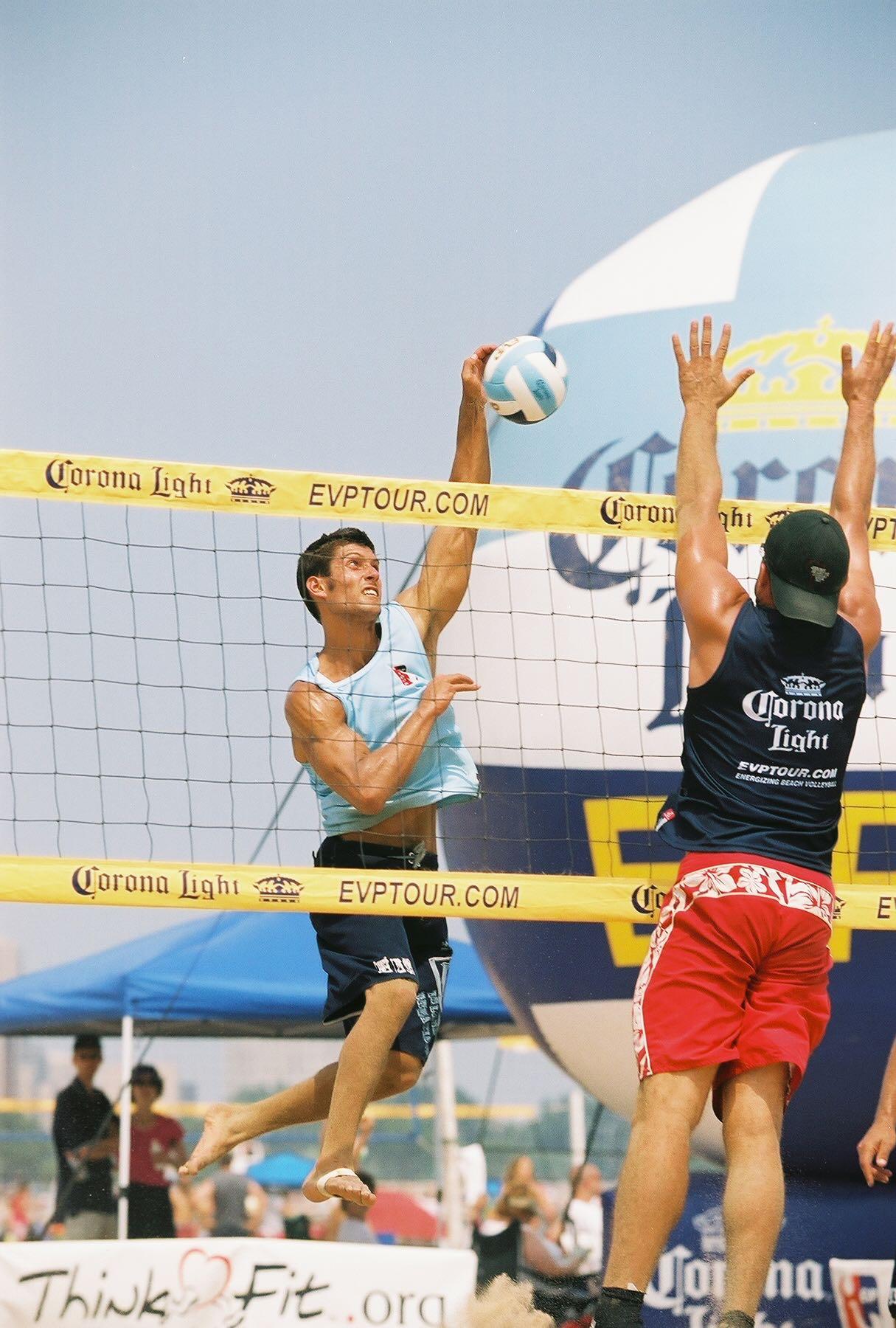Beach Volleyball22