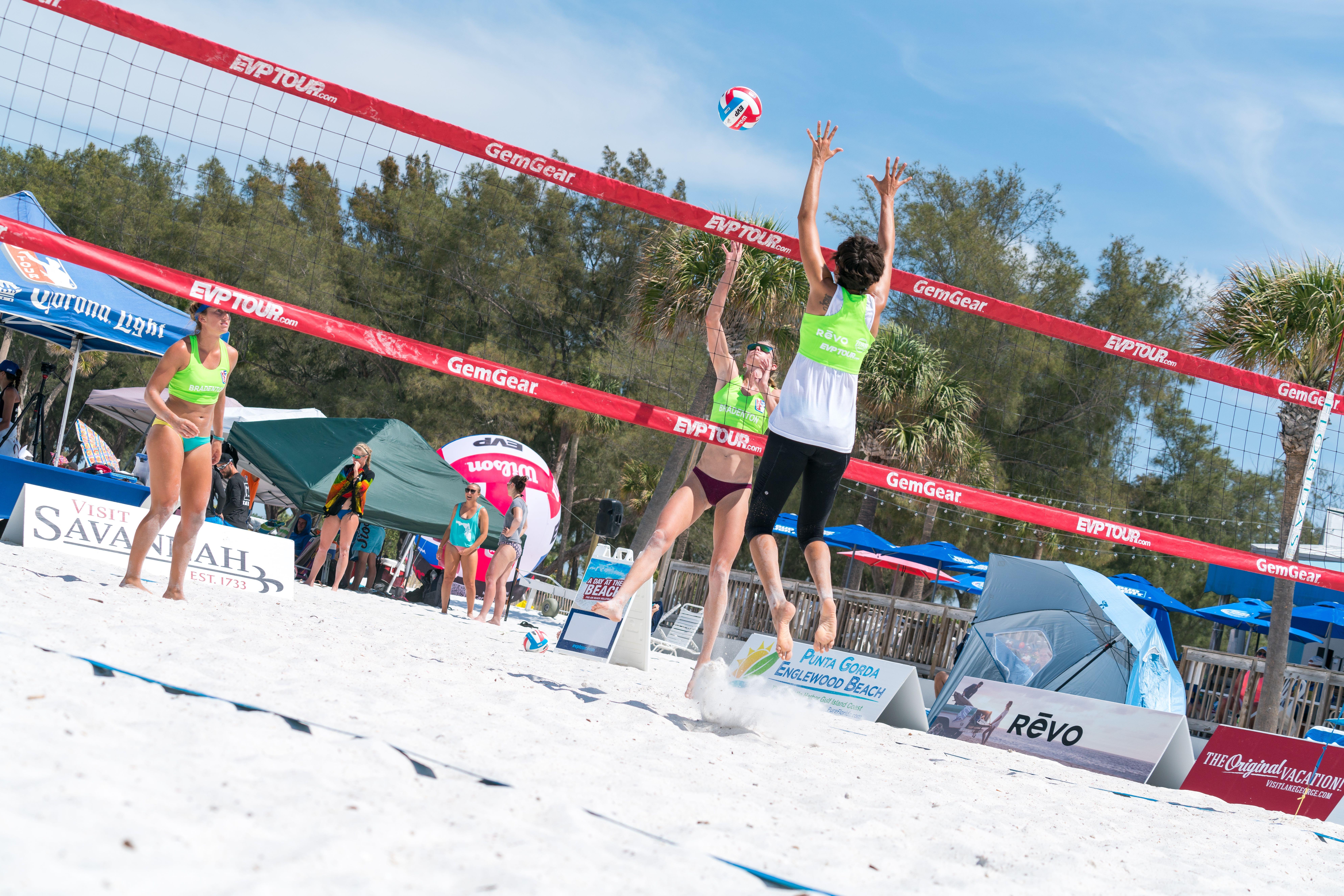 Beach Volleyball3