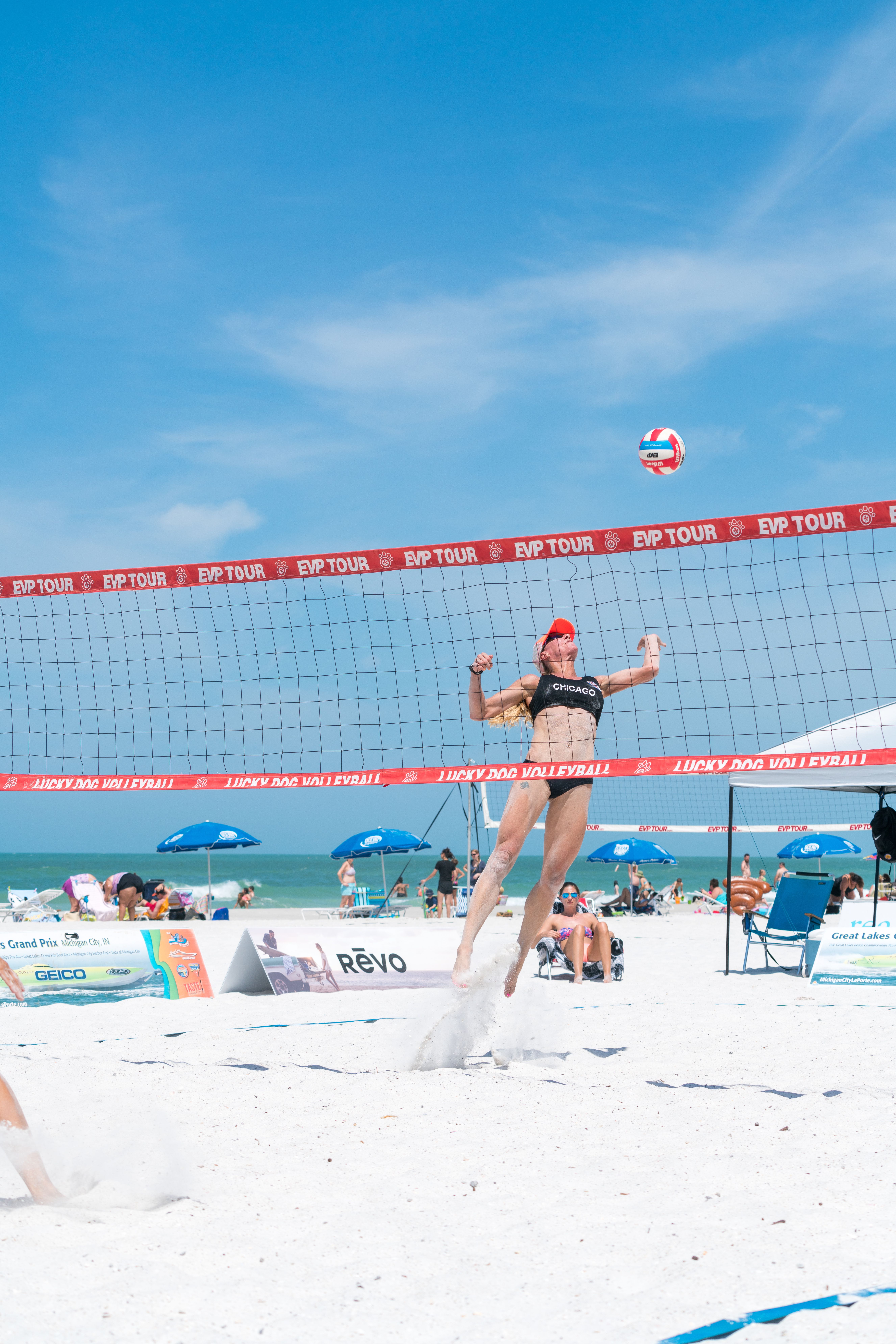 Beach Volleyball4