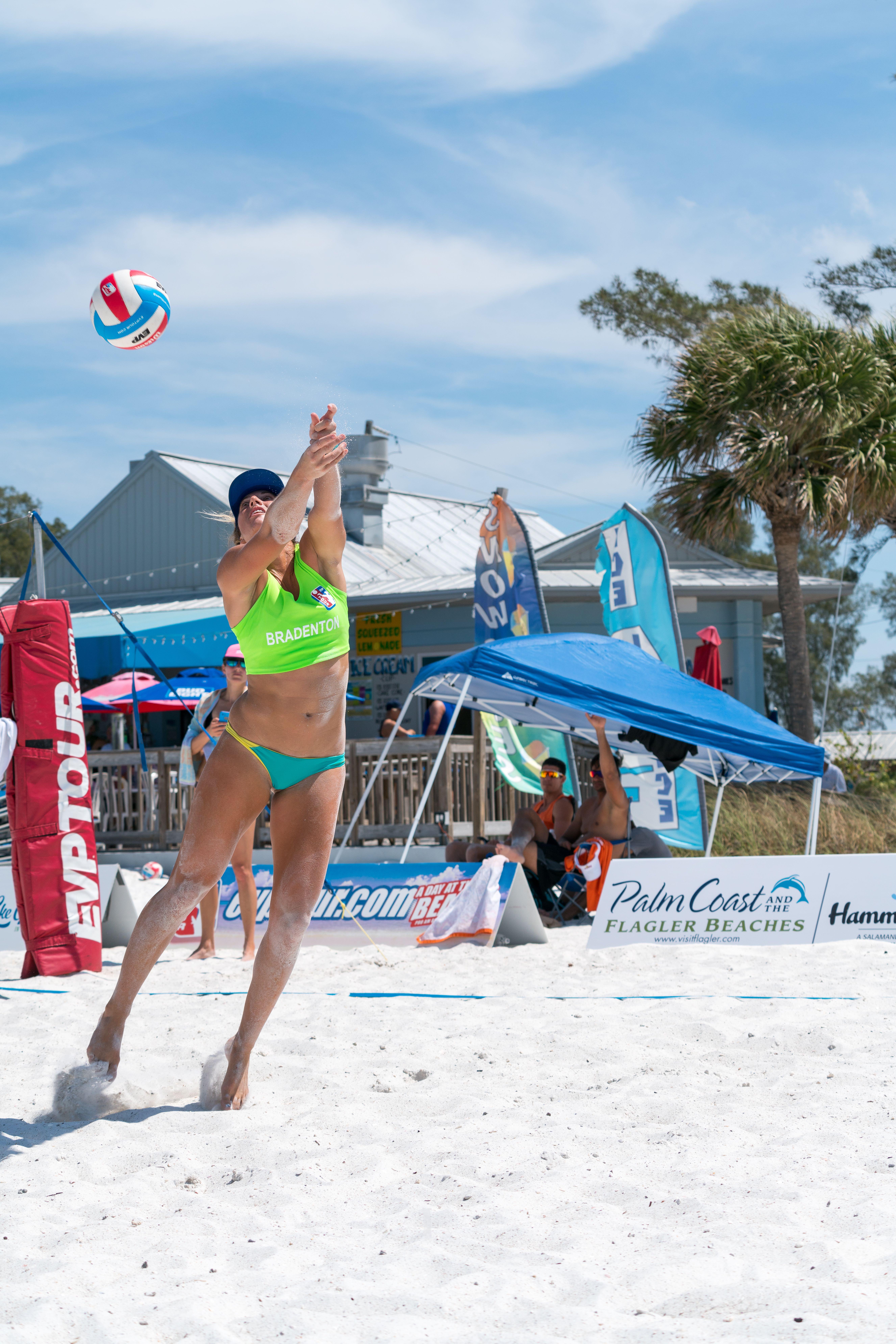 Beach Volleyball5