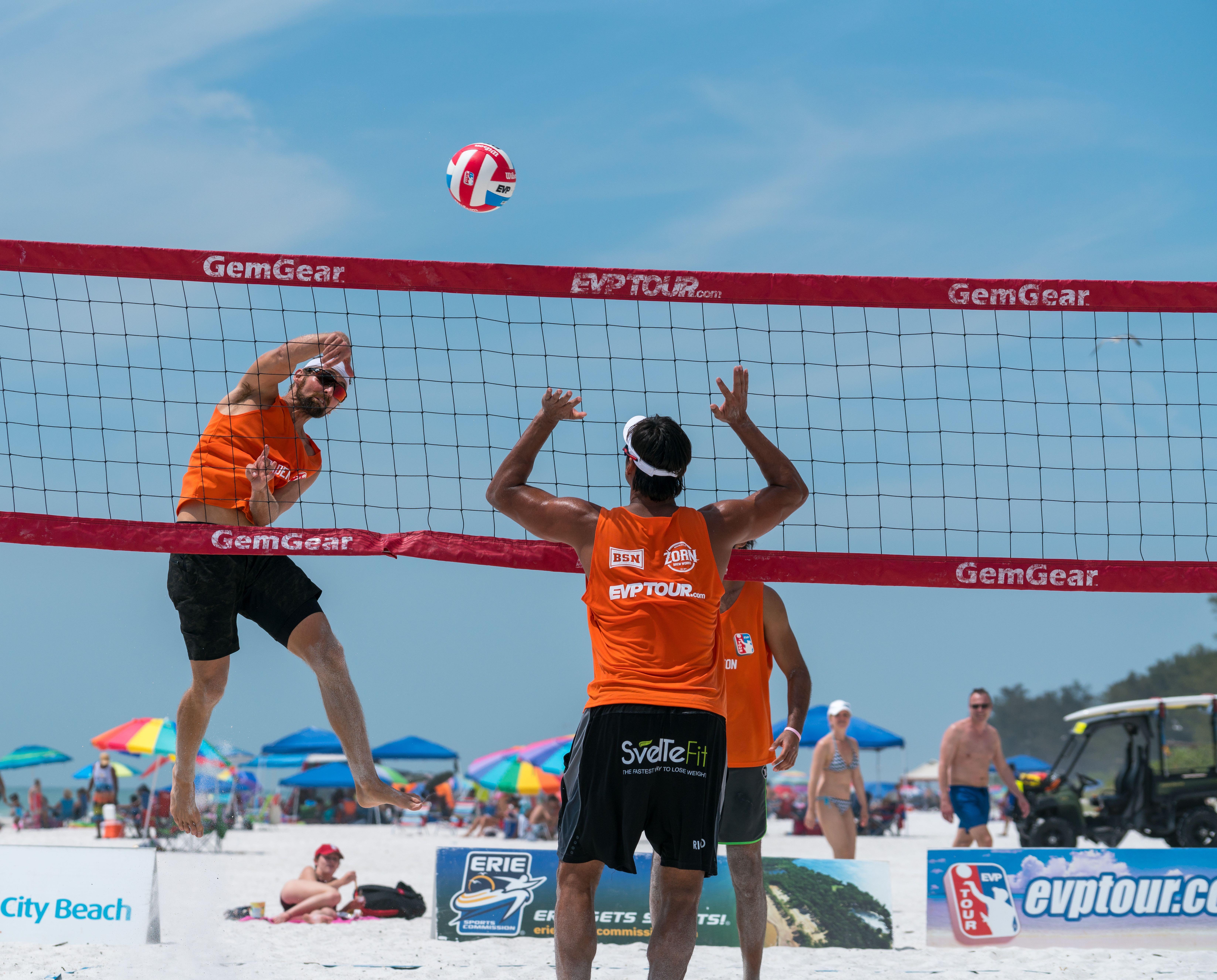 Beach Volleyball6