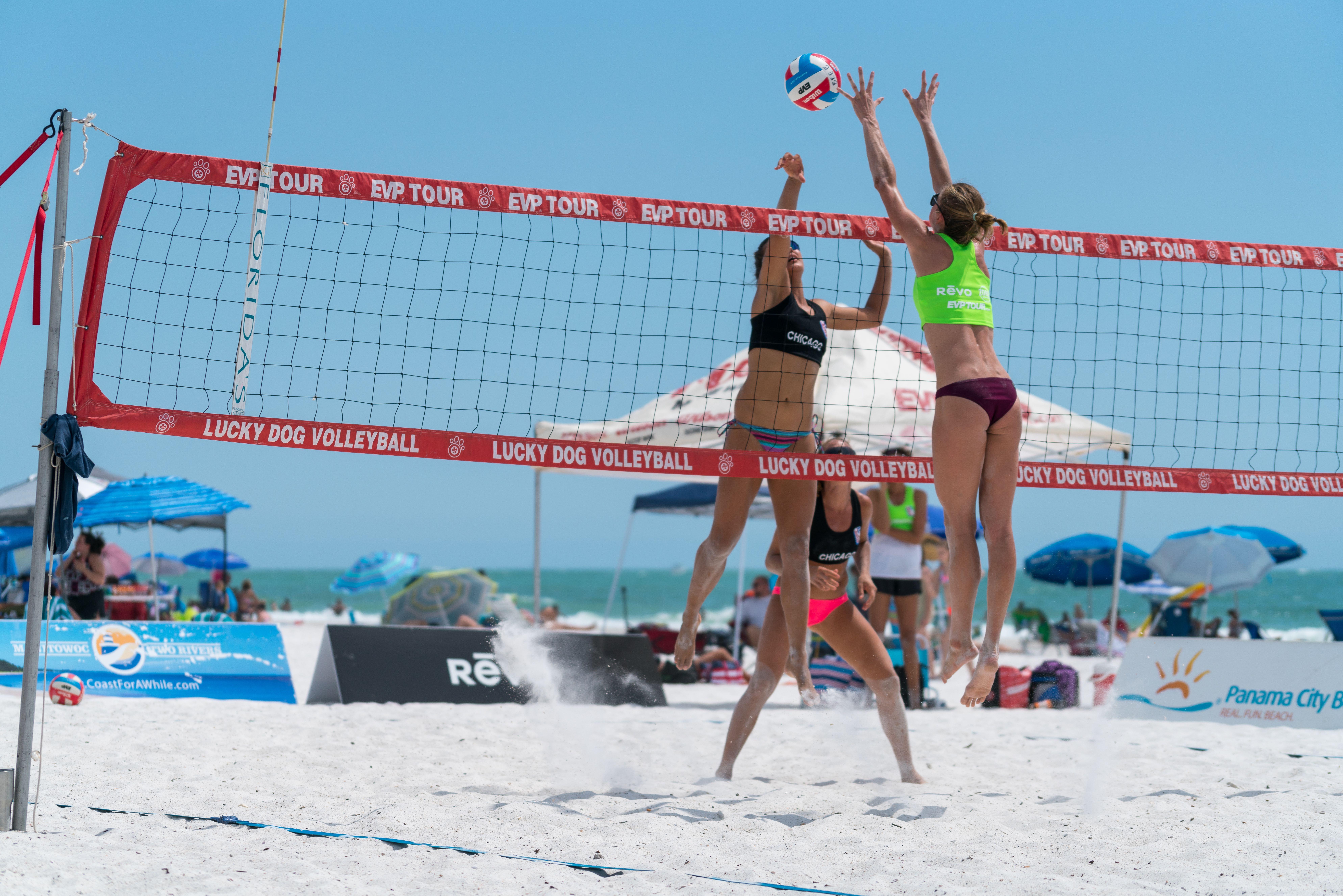 Beach Volleyball8