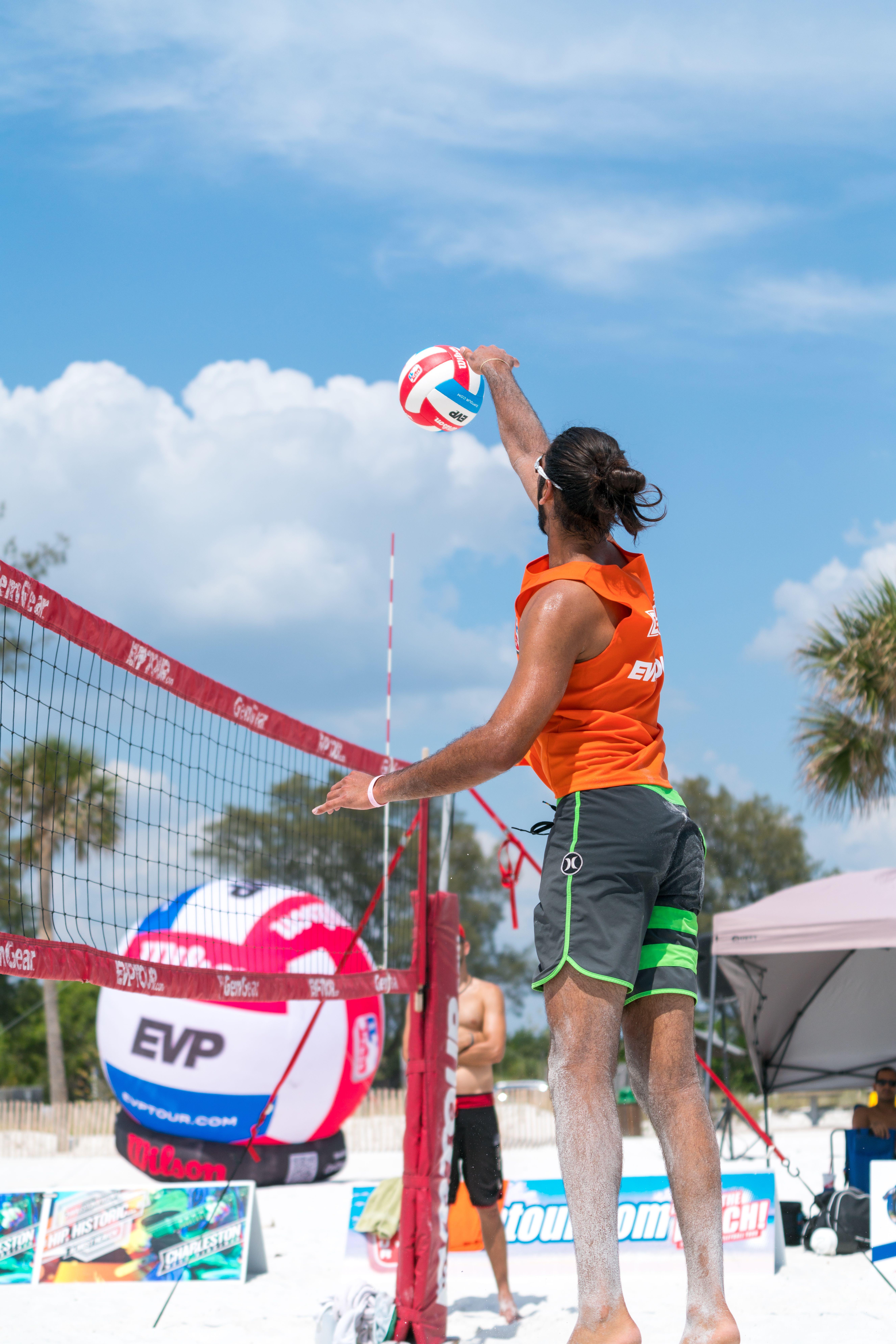 Beach Volleyball9