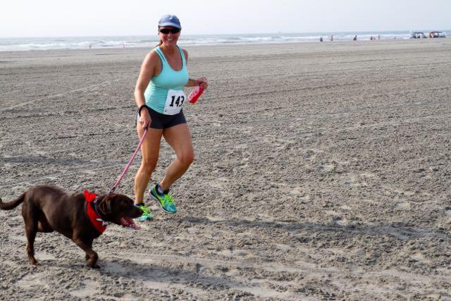 Doggie Dash Race12
