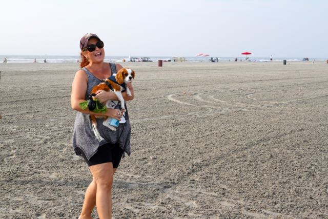 Doggie Dash Race13