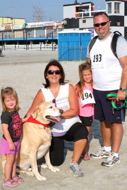 Doggie Dash Race2