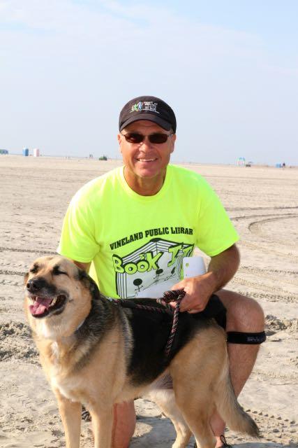 Doggie Dash Race4