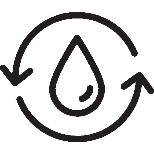 Disinfection logo