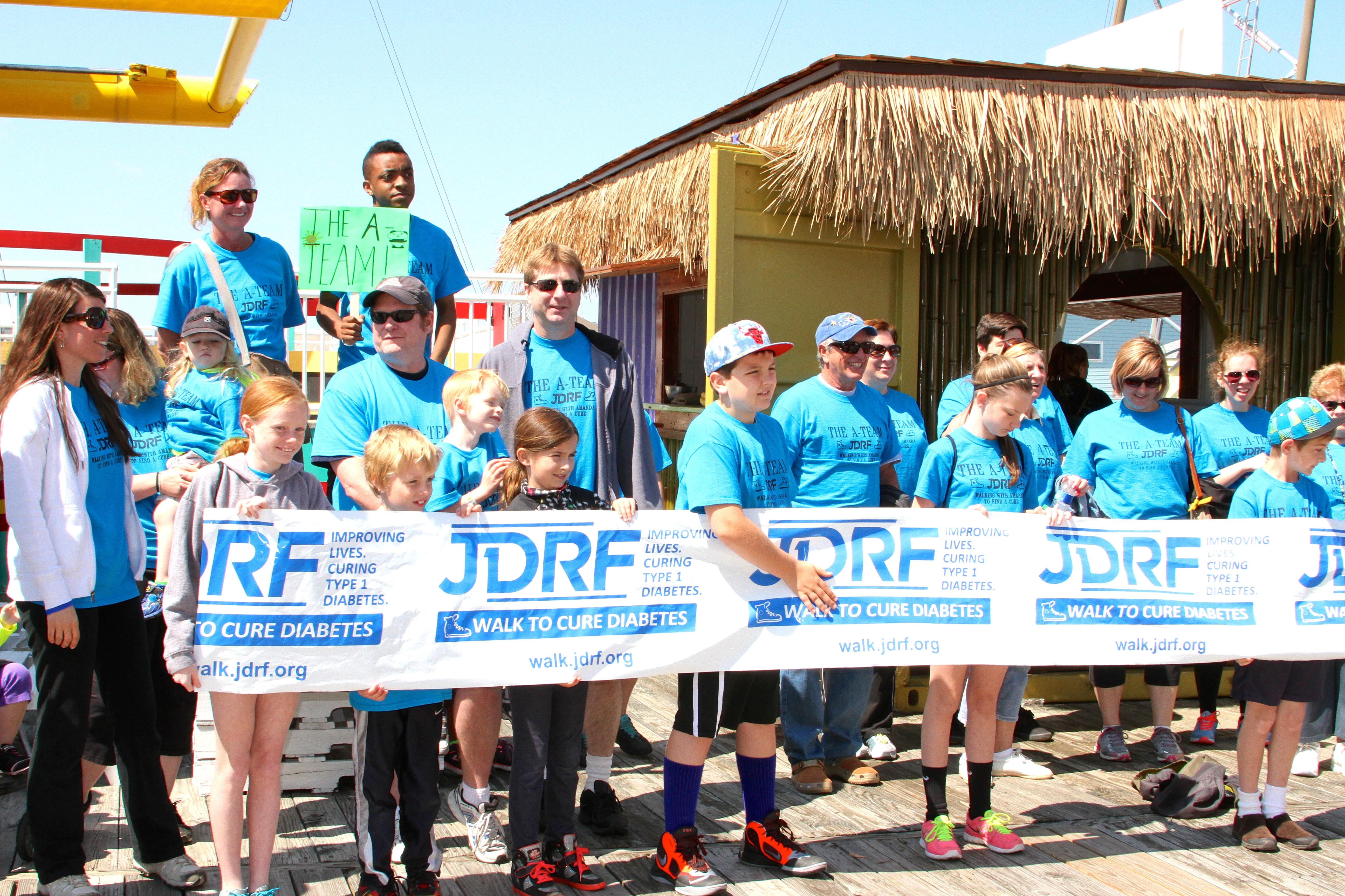 Jdrf Event14