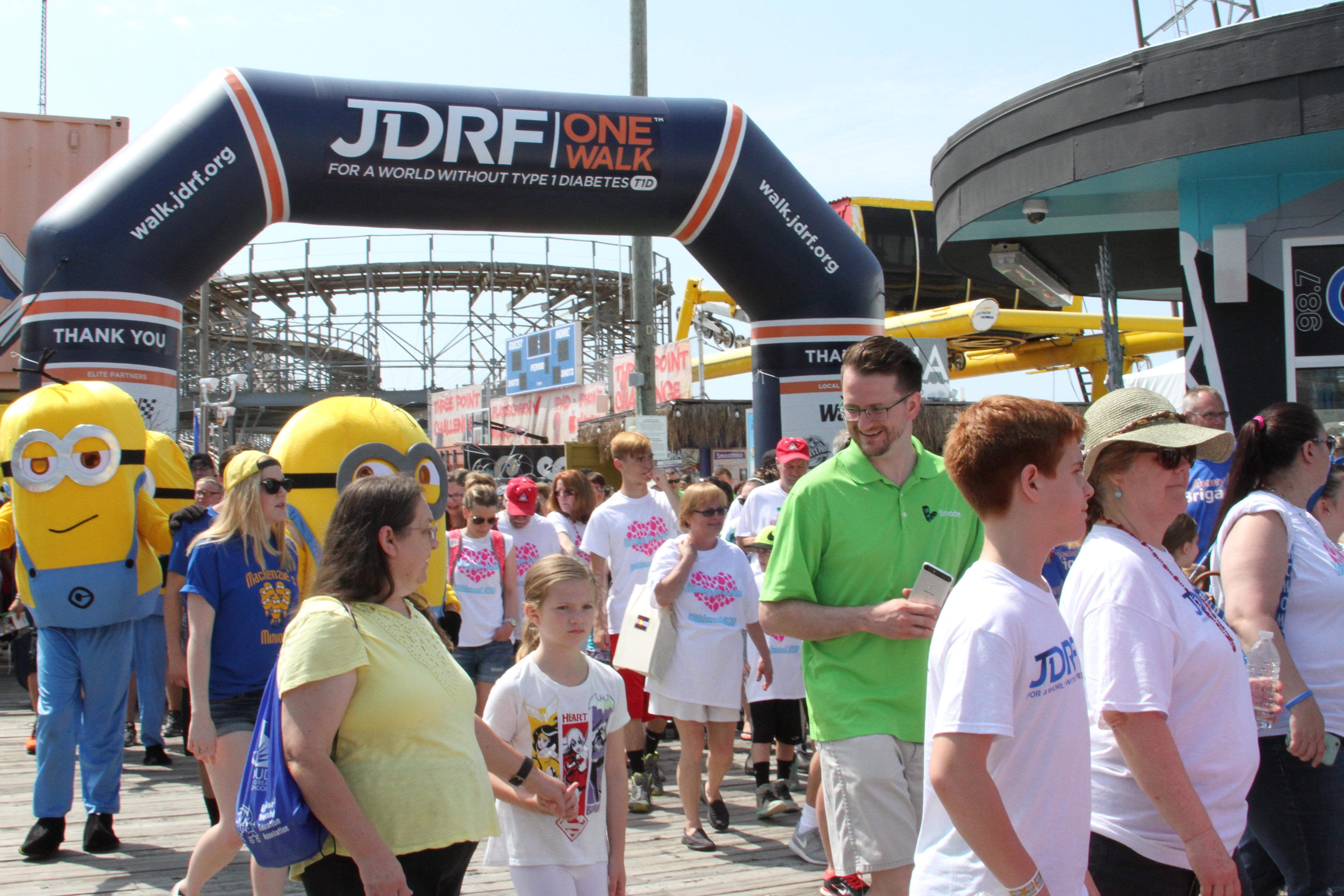 Jdrf Event5