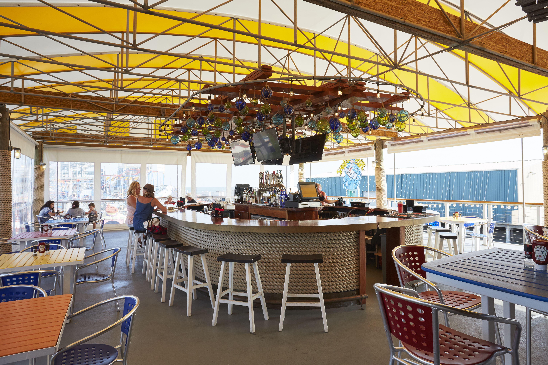 Joes Bar 2Nd Floor