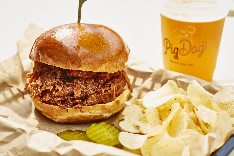 Pig Dog Food13
