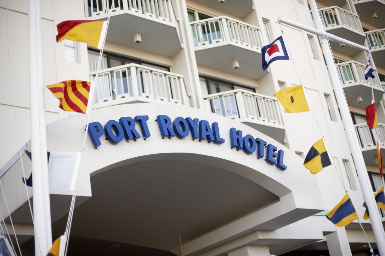 Port Royal Hotel1