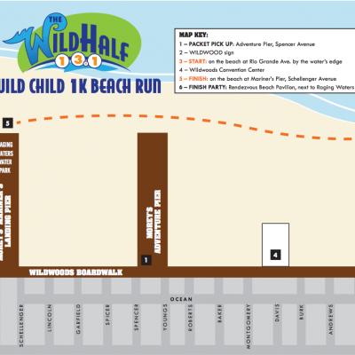 Wildchild Map Img