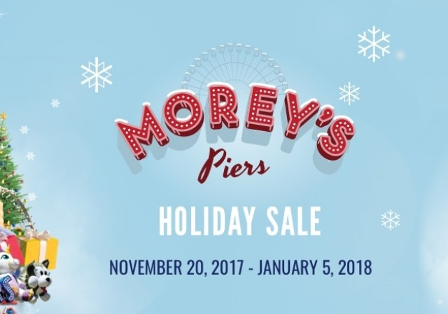 Moreys Holiday Landing