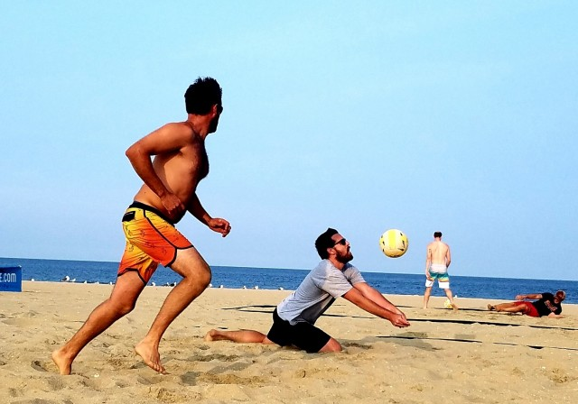 Volleyball Tournament12