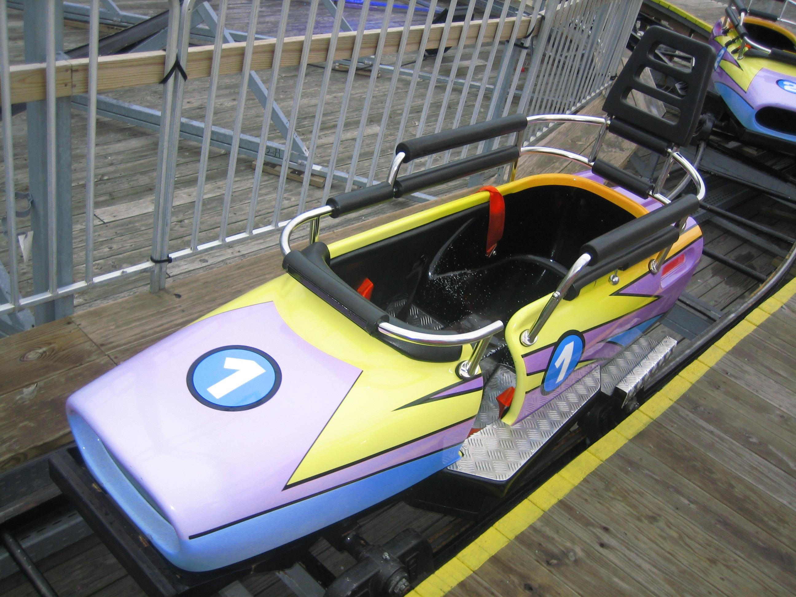 Flitzer Car
