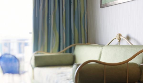 Hotel  Room  B