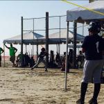 Beach Baseball3