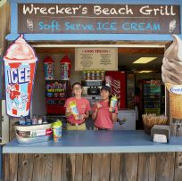Wreckers Beach Grille